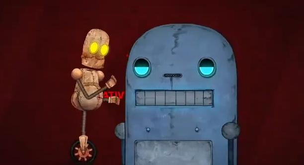 robotzy