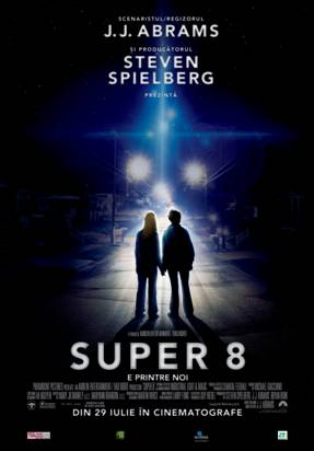 Super 8 la Movieplex Bucuresti