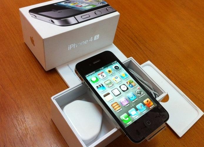 Tepe cu iPhone 4 si iPhone 4S cumparate de pe okazii
