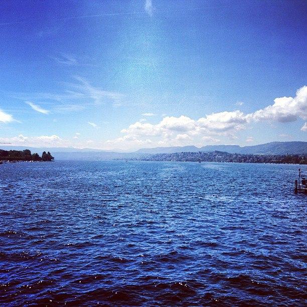 Prin Elveția mea