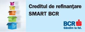 Contributia mea la BCR Refinantare si principii de campanie