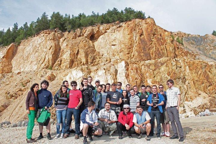 Ce bloggeri faini au Clujul si Alba Iulia
