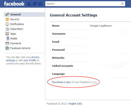 Cum să convertești un profil de Facebook în pagină de business
