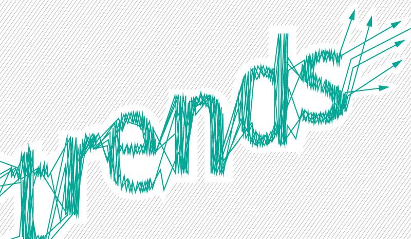 Trenduri pe 2013 în online și reconcilierea cu 2012