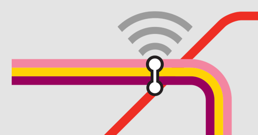 Strategia Virgin Media, WiFi si metroul londonez