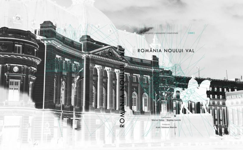 România Noului Val – carte, mișcare, proiect de țară, alternativă